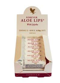 Forever Aloe Vera Lip Balm Box of 12