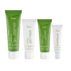 Sonya Daily Skincare Kit - Forever Skincare