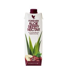 Aloe Berry Nectar- Forever Drinks and Gels