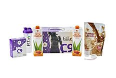 C9 Aloe Peaches Pack - Forever Weight Management