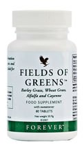 Fields of Greens - Forever Nutritional
