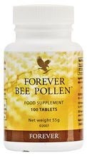 Forever Bee Products - Pollen Supplement
