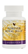 Forever Bee Products - Royal Jelly