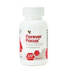 Forever Supplements - Forever Focus