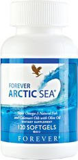 Forever Nutritional - Arctic Sea