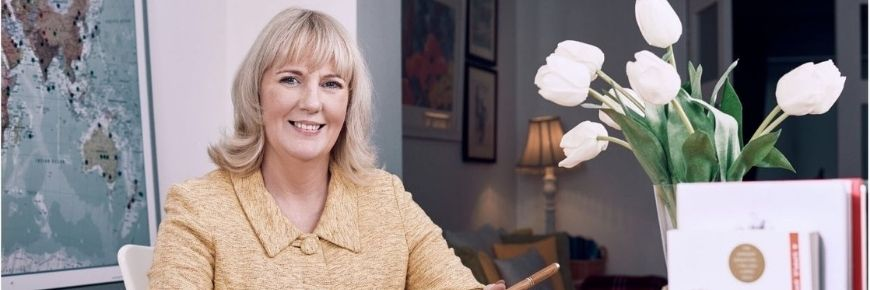 Bringing Leadership With Molly Harvey