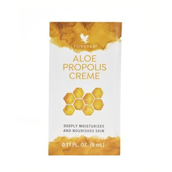 Forever Skin Care Products - Aloe Propolis Creme Samples