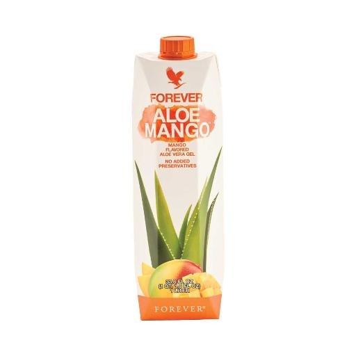Forever drinks and gels - Mango Aloe Vera Gel